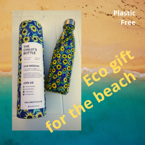 Eco gift for the beach
