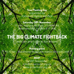 The Big Climate Fightback
