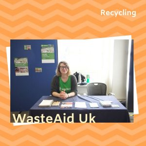 WasteAid – waste management charity