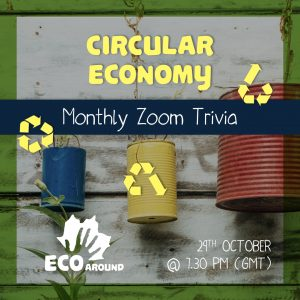 Eco Around Circular Economy Trvia