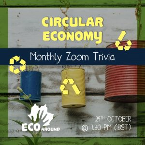 Eco Around October Zoom Trivia