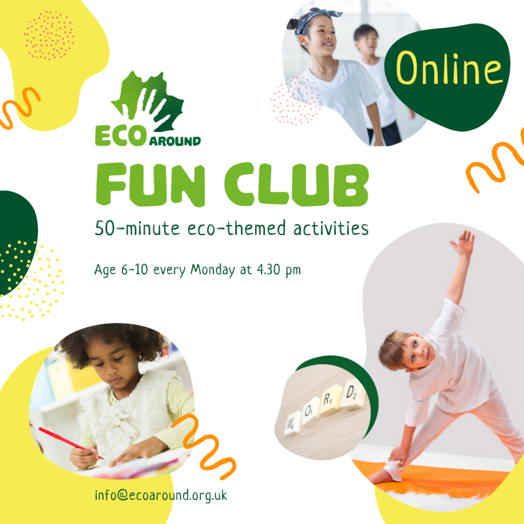 Eco Around Fun Club