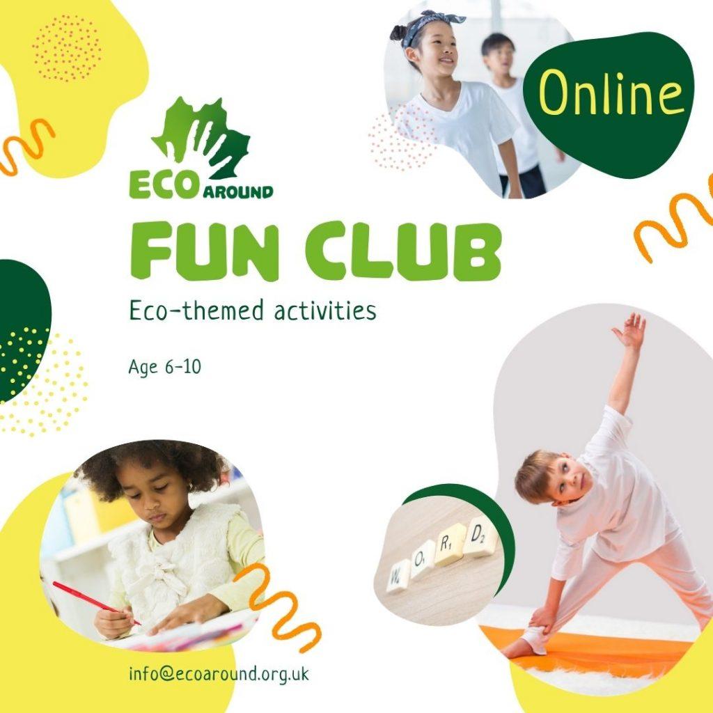 Eco Around Fun Club
